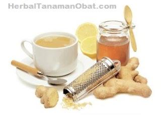 batuk, obat alami untuk batuk, obat batuk alami, obat batuk herbal, ramuan tradisional batuk, ramuan obat batuk alami, mengobati batuk