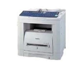 Panasonic Panafax UF-6950 overview and models