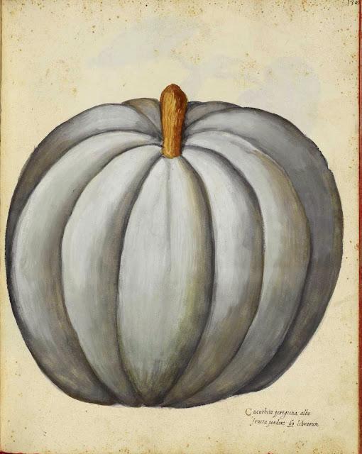 Inspire Bohemia: Antique Halloween Prints