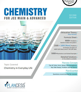 CHEMISTRY IN EVERYDAY LIFE BY PLANCESS