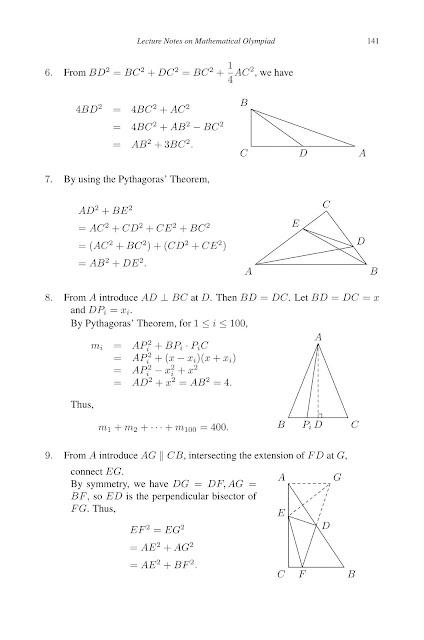 เรียนคณิตศาสตร์แบบนักเรียนสิงคโปร์