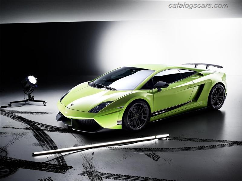 صور سيارة لامبورجينى جالاردو LP 570-4 سوبر leggera 2013 - Lamborghini Gallardo LP 570-4 Superleggera Photos 2013 Lamborghini-Gallardo-LP-570-4 Superleggera-2012-09.jpg