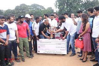 Sneha Prasanna at Just Cricket Finals for HIV Children  0043.jpg
