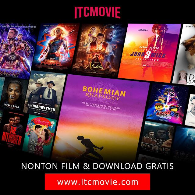 Cara Nonton Movie Online Secara Streaming Film Favorit