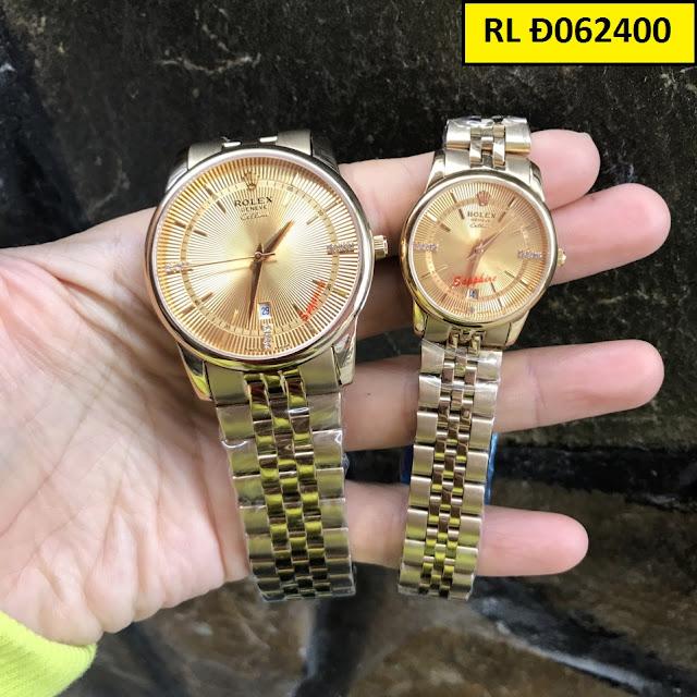 Đồng hồ đeo tay Rolex Đ062400