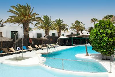 LUGARES DE EUROPA: Los apartamentos Las Cascadas, en Lanzarote 1