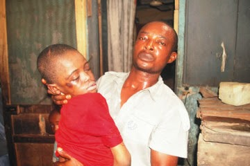 boy beaten to death aunt husband