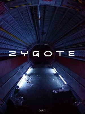 Zygote (2017) Short Film Download English 720p WEBRip 150mb