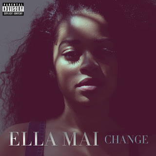 Ella Mai - Change (EP) (2016) - Album Download, Itunes Cover, Official Cover, Album CD Cover Art, Tracklist