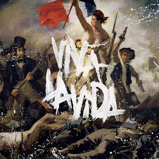 4 Lagu Coldplay Terbaik (Versi Ane)