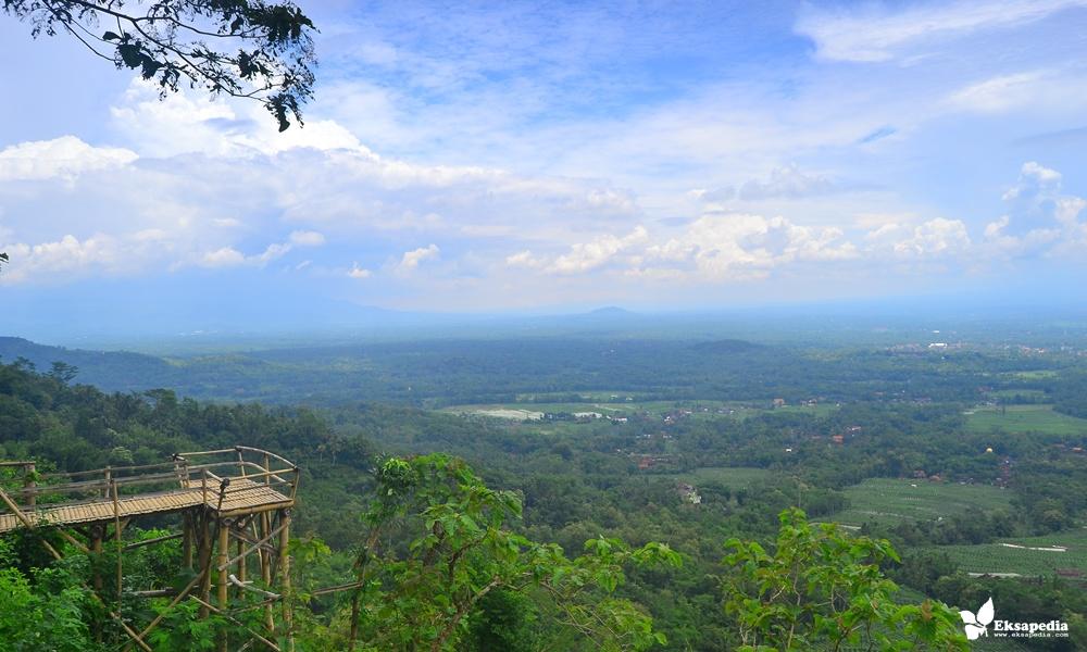 wisata alam telomoyo magelang jawa tengah Wisata Alam Gunung Kendil Gupakan Cara Asyik Menikmati