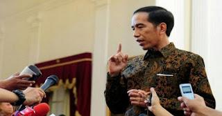 Pembubaran HTI Atas Perintah Presiden Jokowi
