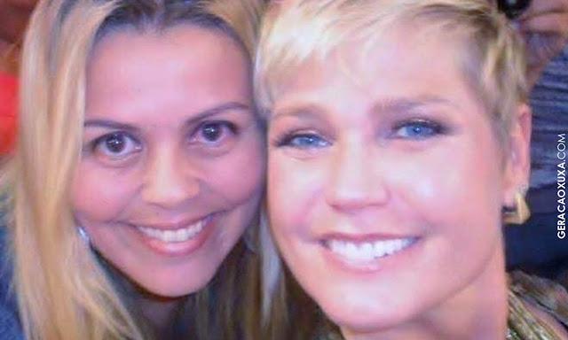 Morre fã de Xuxa e apresentadora presta homenagem