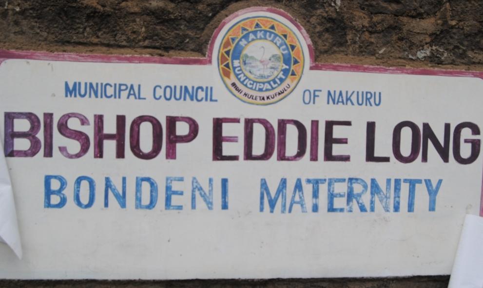 Nakuru Health Digest: 2017-01-22