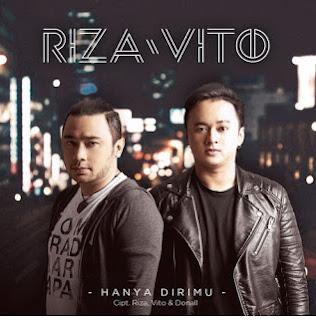 Lirik Lagu RizaVito - Hanya Dirimu