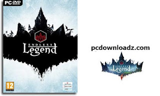Endless Legend Guardians Download for PC