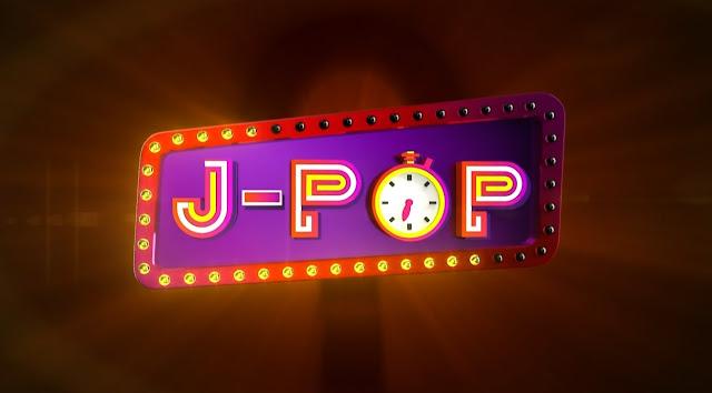 Program J-Pop dihoskan oleh Jiggy masin