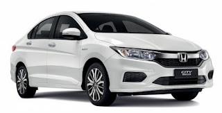 Honda City giảm giá mạnh