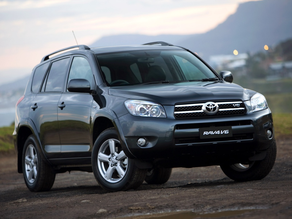 mix cars: Toyota Models Pictures