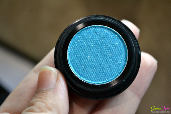 Liz Belford Cosmetics Single Eyeshadow - 620 catalina