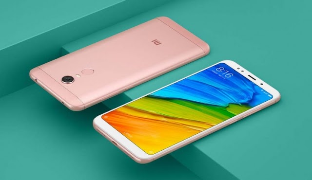 Redmi 5 plus To Launch As Redmi Note 5 in India ??