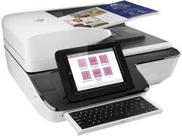 HP ScanJet N9120 fn2 driver download Windows, Mac