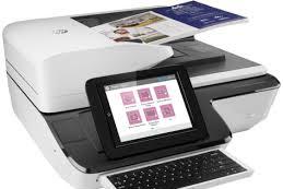 Download HP ScanJet N9120 fn2 Drivers