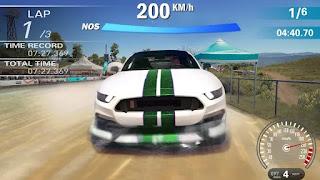 imagem do jogo carros