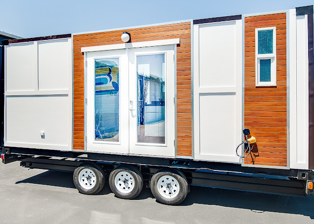 Tiny house town munda shipping container home - Container homes portland oregon ...