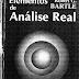 Elementos de Análise Real - Bartle