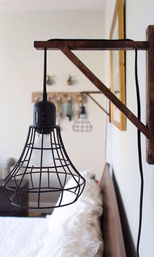 Loft Home Lighting Ideas