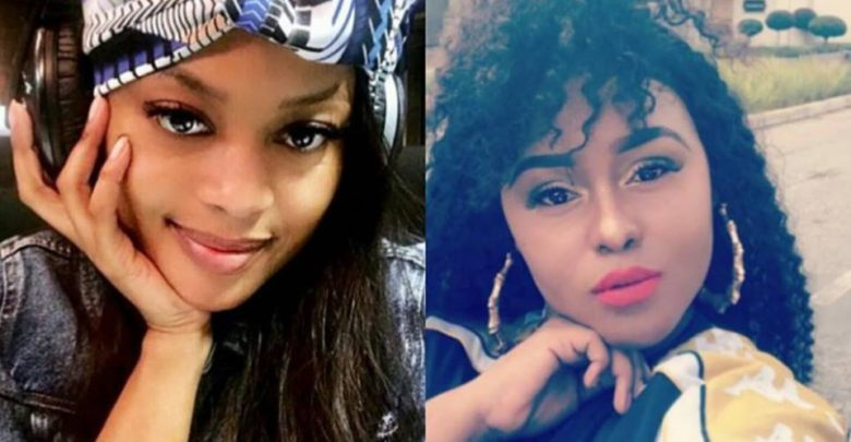 Lerato Kganyago uncovered Instagram model She Caught