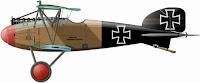 Aviones de Combate y Carga