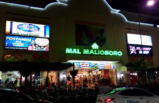 Mall Malioboro