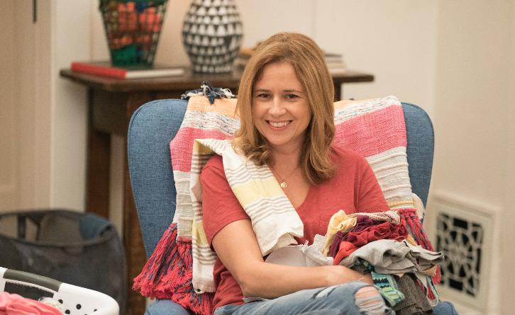 Splitting Up Together - Episode 1.04 - Soups Jealous - Promotional Photos + Press Release