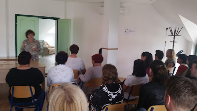 Digitális Jólét előadás Veszprémben