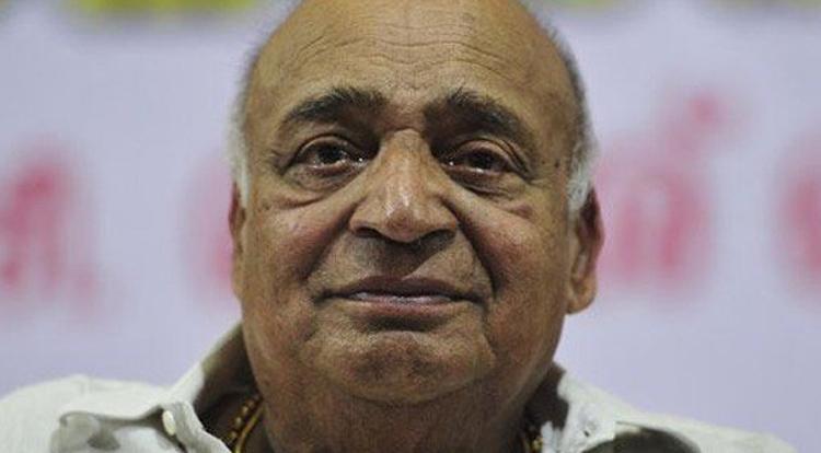 MP Veerendra Kumar