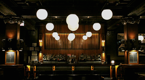Game Room Chicago Athletic Association Hotel