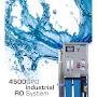 PurePro® RO4500 Industrial Reverse Osmosis Water Filter System