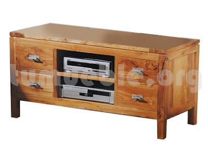 mueble tv teca 4019
