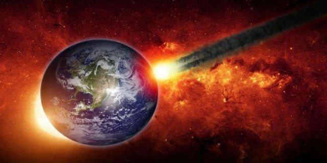 Api Dunia & Api Neraka