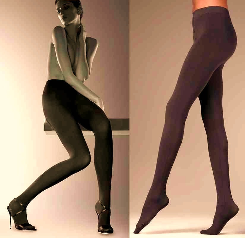 Signature Pantyhose 31
