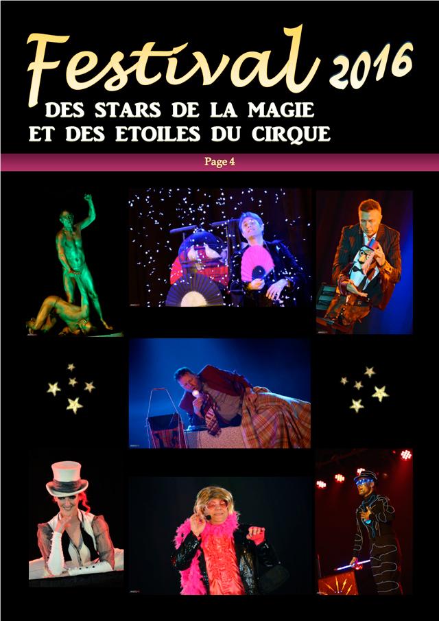 Mental arts magie 3 me festival des stars de la magie et for Art et magie de la cuisine