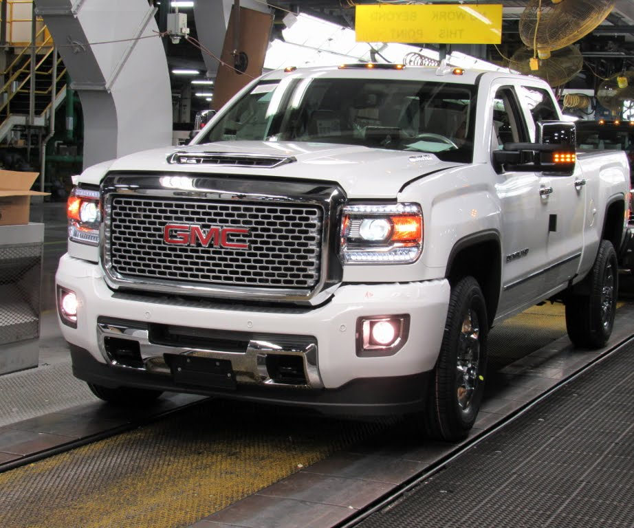 Commercial Truck Success Blog 2 Millionth Duramax Diesel Engine