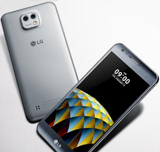 Harga LG X Cam dan Spesifikasi Lengkap