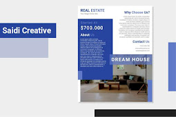 Real Estate Flyer Template Free Download Word Document