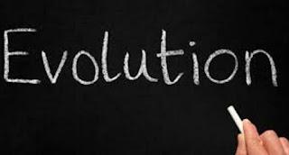 Pengertian Teori Evolusi, Tokoh Dan Petunjuk Evolusi