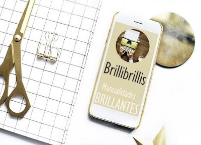 Manualidades brillibrillis brillos diys brillantes