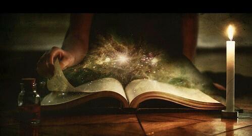 Meme sobre el poder de la lectura