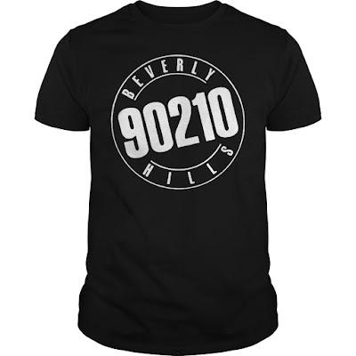 Beverly Hills 90210 T Shirts Hoodie Sweatshirt
